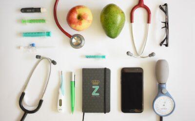 Des fruits et légumes contre le risque d'hypertension artérielle