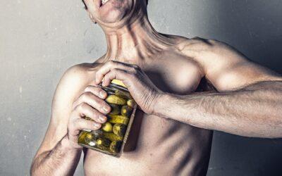 Conseils nutritionnels pour conserver ses muscles