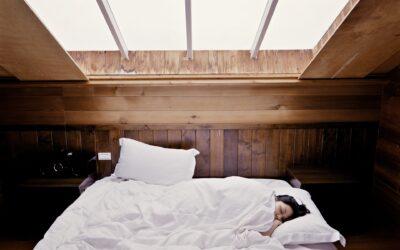 Les troubles respiratoires pendant le sommeil peuvent favoriser un déclin cognitif.
